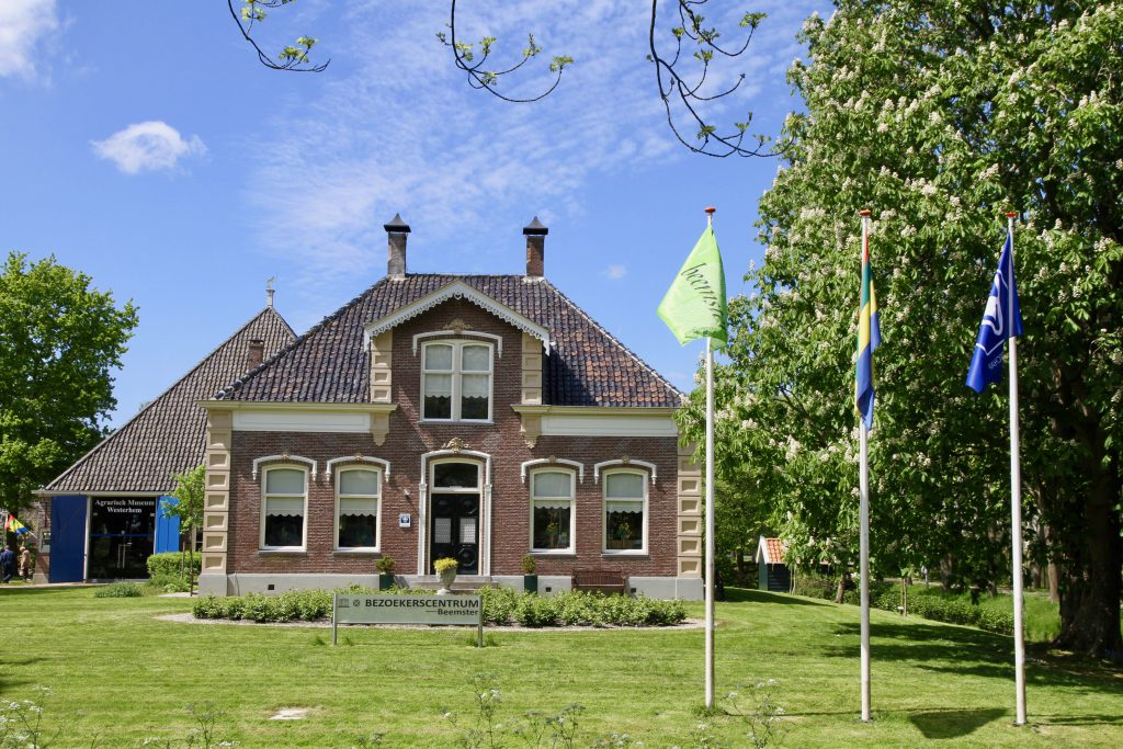 Bezoekerscentrum Beemster