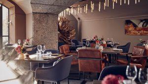 Poterne Restaurant Fort Resort Beemster