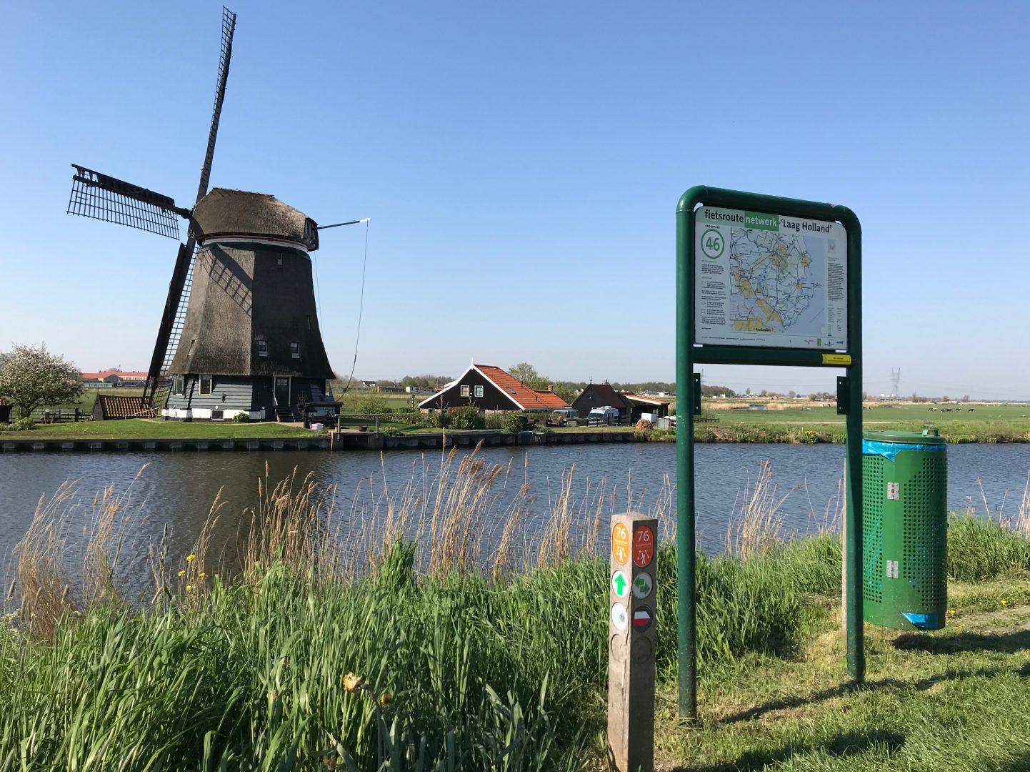 Zuiddijk – Nekkerweg