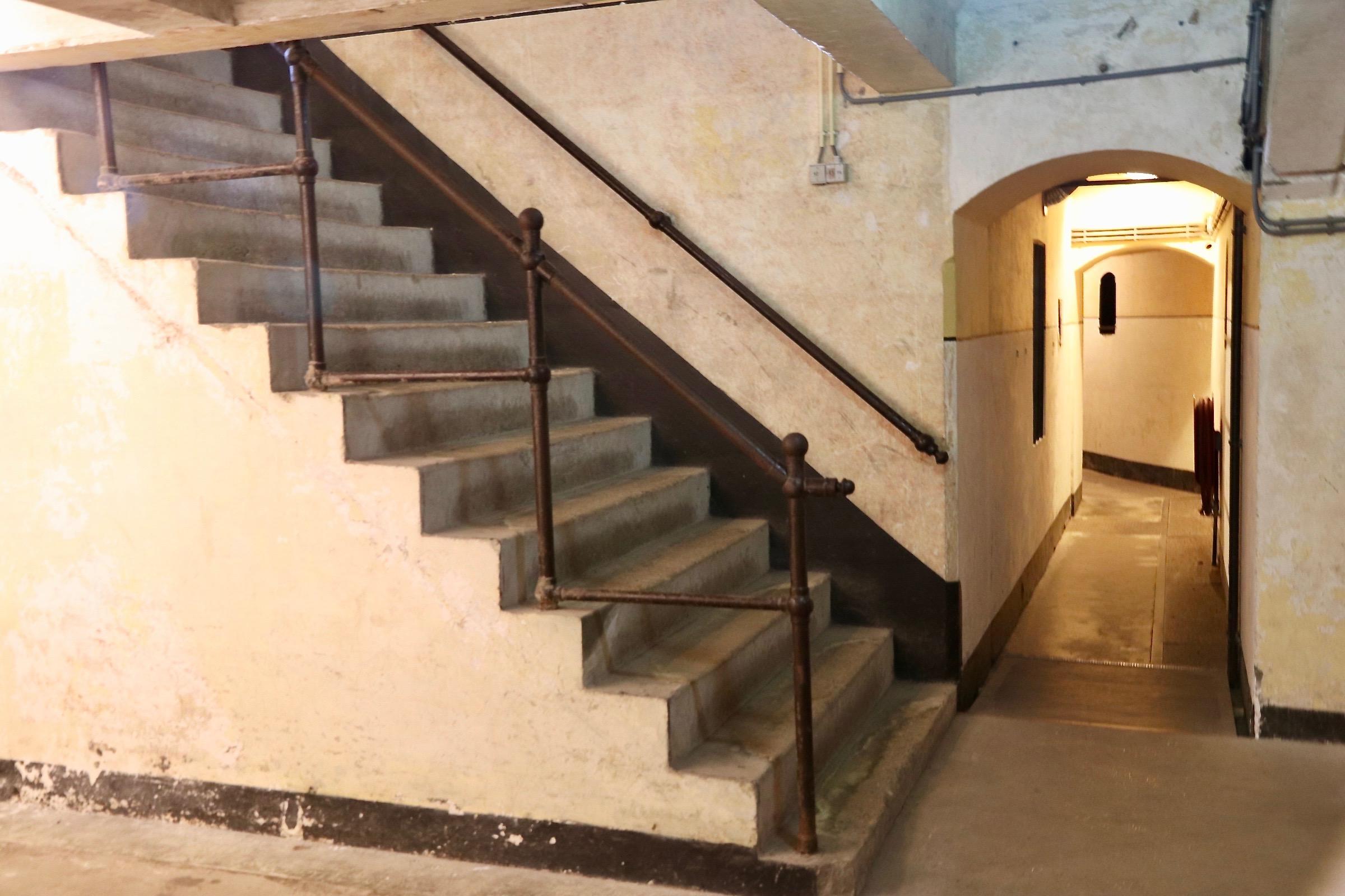 Fort bij Spijkerboor is open