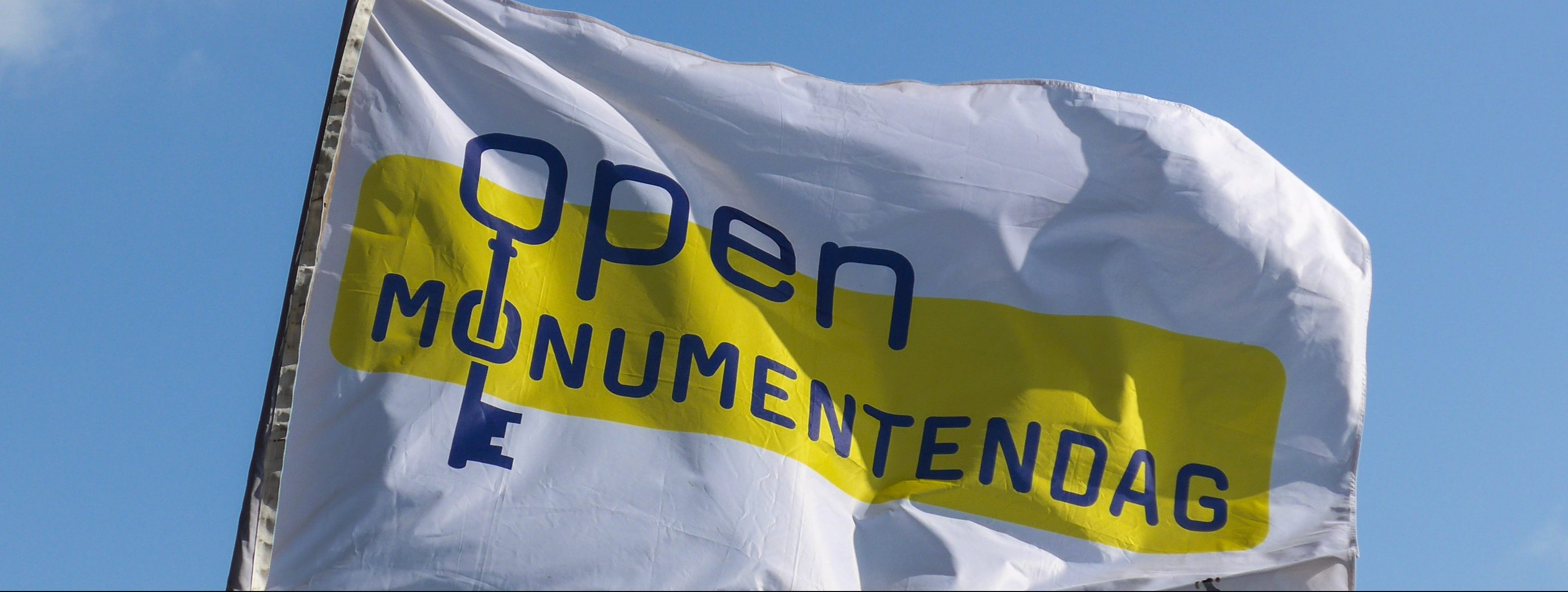 Open monumenten weekeind
