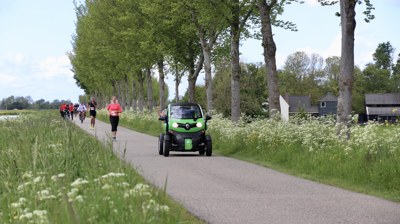 Beemster Erfgoed marathon, 7e editie