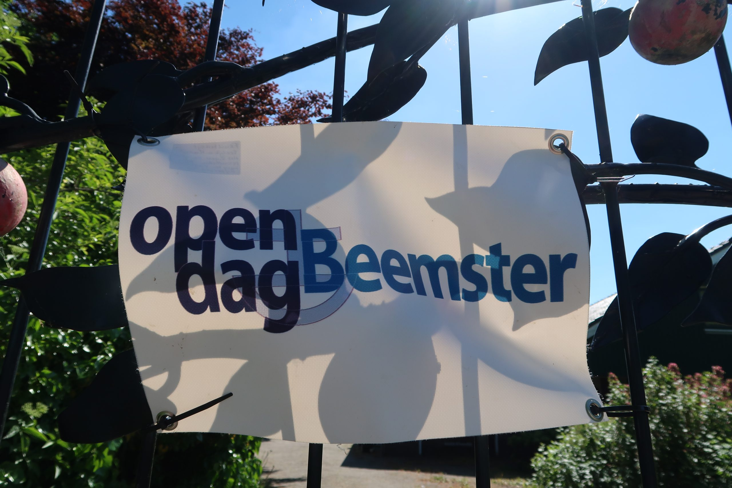 Open Dag Beemster