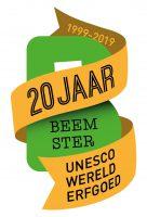 logo 20 jaar